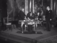 File:Signing of the Treaty of Brussels.ogv