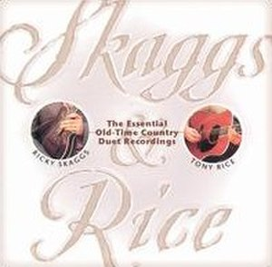 Skaggs & Rice - Image: Skaggs and Rice