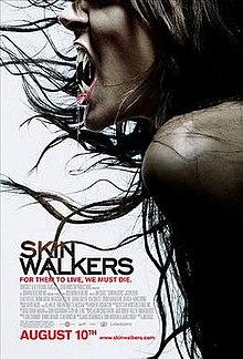Skinwalkers (2006) [English] SL DM 720p HD - Jason Behr, Elias Koteas, Rhona Mitra, and Tom Jackson