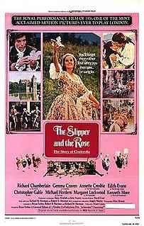<i>The Slipper and the Rose</i> 1976 British film