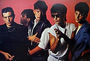 Slomljena Stakla - Slomljena Stakla in 1984