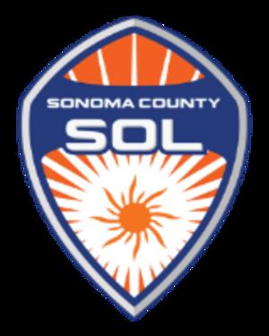 Sonoma County Sol - Image: Sonomacountysol