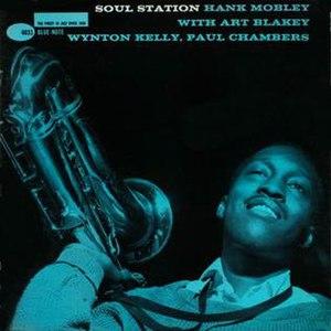 Soul Station - Image: Soul Station