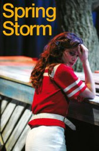 Spring Storm - Production Poster