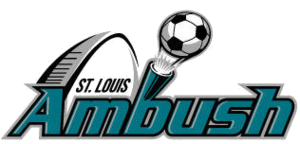 St. Louis Ambush (2013–) - Image: St. Louis Ambush 2013 logo