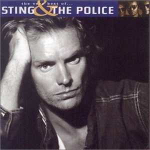 The Very Best of Sting & The Police - Image: Stingbestof