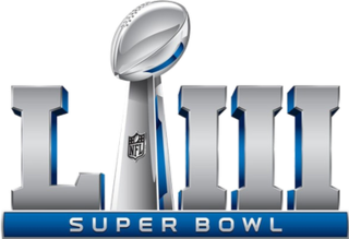 Super Bowl LIII 2019 National Football League championship game