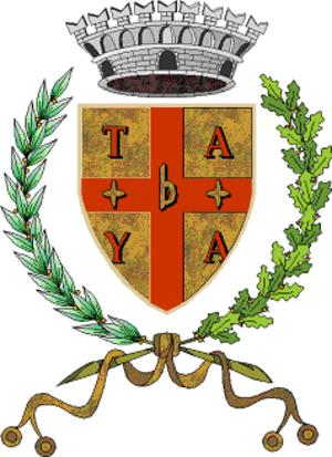 Taggia - Image: Taggia Stemma