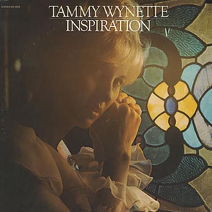 Inspiration (Tammy Wynette album) - Image: Tammy Inspiration