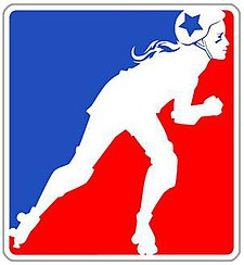 Team France roller derby logo.jpg