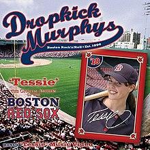 Tessie (EP) - Wikipedia