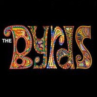 The Byrds (box set) - Image: The Byrds Boxed Set Cover