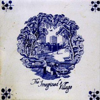 The Imagined Village - Image: The Imagined Village cdrw 147