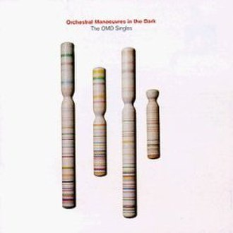 The OMD Singles - Image: The OMD Singles