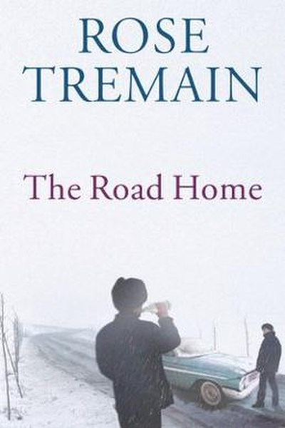 Picture of a book: The Road Home