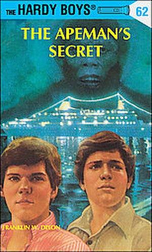 The Apeman's Secret - Image: The Apeman's Secret