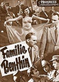 Familie Benthin