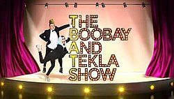 The Boobay and Tekla Show title card.jpg