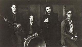 The Call (band) American rock band