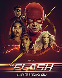 The Flash (season 6) - Wikipedia