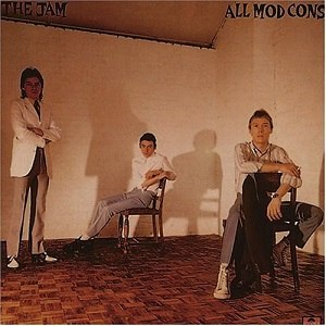 All Mod Cons - Image: The Jam All Mod Cons