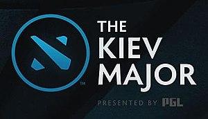 Kiev Major - Image: The Kiev Major