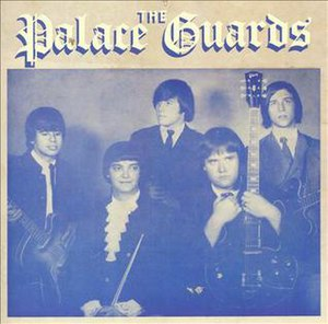 The Palace Guards (Louisiana band) - Image: The Palace Guards (Louisiana band).JEPG