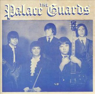 The Palace Guards (Louisiana band) - Image: The Palace Guards (Louisiana band).JEPG