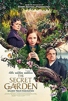 The Secret Garden 2020 film poster.jpg