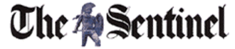 The Sentinel (Staffordshire) - Image: The Sentinel logo