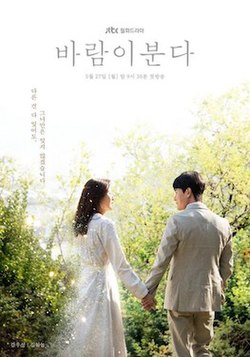 The Wind Blows (TV series) - Wikipedia