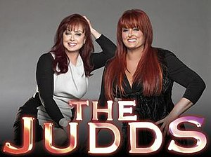 The Judds (TV series) - Image: Thejuddstvlogo
