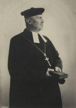 Theophil Wurm