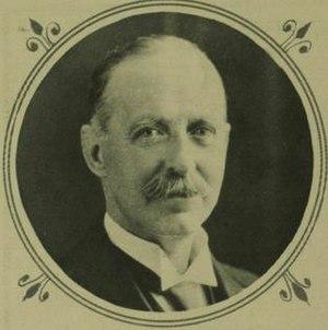 Thomas Ackroyd - Thomas Ackroyd