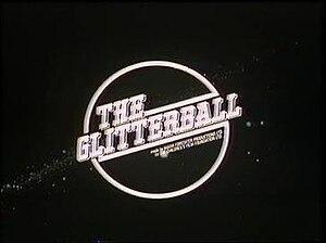 The Glitterball - Title Card
