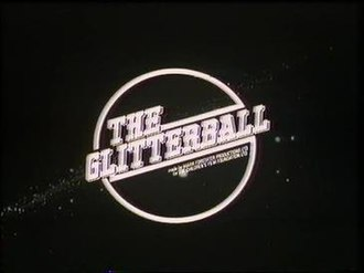 The Glitterball - Title Card
