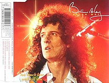 Too much love will kill you brian may single cover.jpg