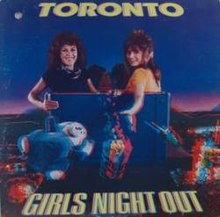 girls night out album