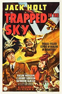 <i>Trapped in the Sky</i> (film)