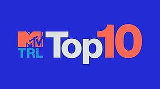 <i>Total Request Live</i> television program