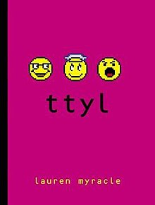 When a guy says ttyl what does he mean