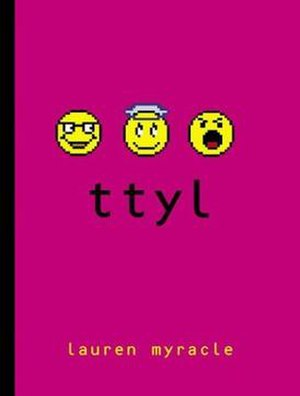 ttyl book cover