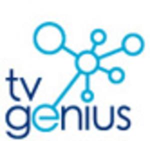 TV Genius - Image: Tvglogo 1