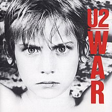 Image result for war album cover