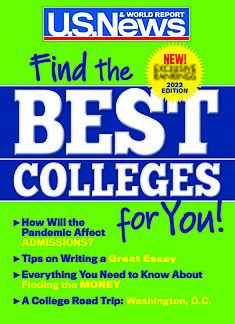 <i>U.S. News & World Report</i> Best Colleges Ranking Annual ranking of American colleges and universities