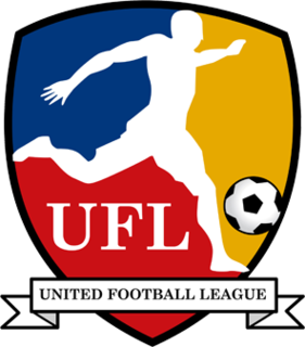 United Football League (Philippines) Defunct association football league in Metro Manila, Philippines