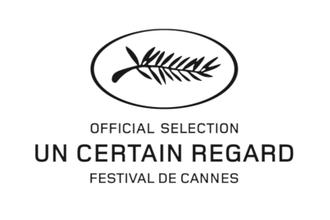 Un Certain Regard - Image: Un certain regard logo
