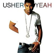 Usher featuring Lil Jon and Ludacris - Yeah! (studio acapella)