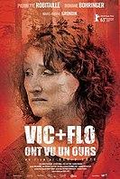 Vic Et Flo Ont Vu Un Ours