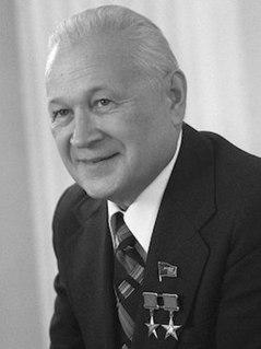Vladimir Chelomey